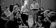Второй план всоветском кино