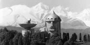 Итоги 2012: Аглая Чечот