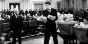 Спасение по правилам: Политический фильм