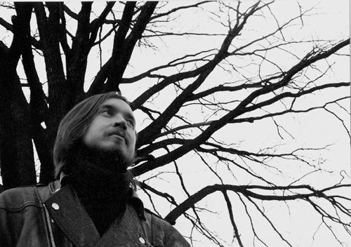 Фото Евгения Колесова, Москва, 1994