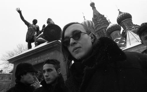 Игорь Староватов, Игорь Жевтун и Егор <a href=