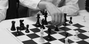 Хьюстон Кинг: убытки тоже любят счет