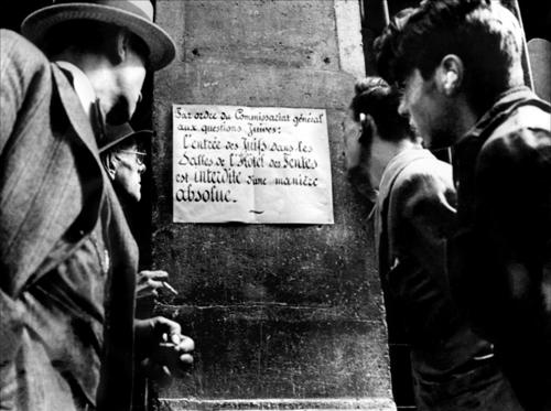 «Горе ижалость». Реж. Марсель Офюльс, 1969