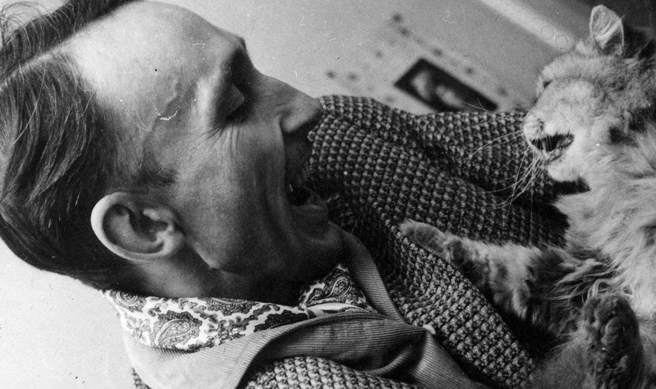 Цветы Тарба и послевоенная французская кинематографическая традиция