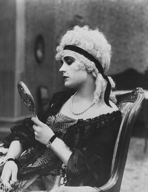 «Мадам Дюбарри». Реж. Эрнст Любич, 1919
