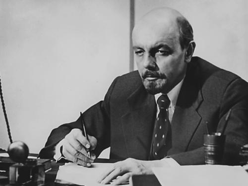 «Доверие». Реж. Виктор Трегубович. 1976