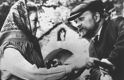 «Ленин в Польше». Реж. Сергей Юткевич. 1966
