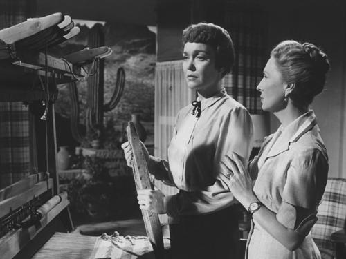 «Великолепное наваждение». Реж. Дуглас Сёрк. 1954