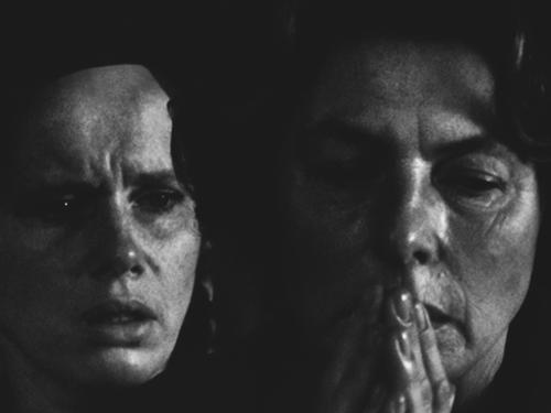 «Осенняя соната». Реж. Ингмар Бергман. 1978