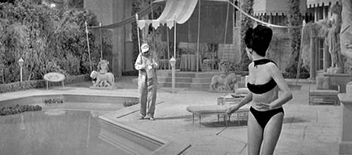 «Так держать!». Реж. Дж. Ли Томпсон. 1964