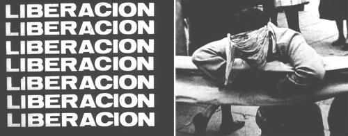 «Час печей». Реж. Фернандо Соланас, Октавио Хетино, 1968