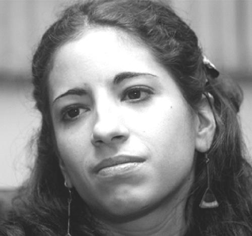 Мария Виктория