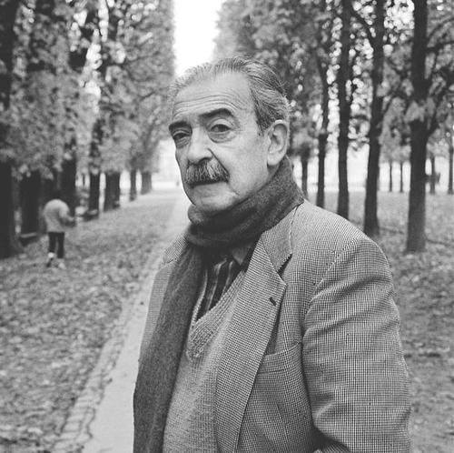 Хуан Гельман