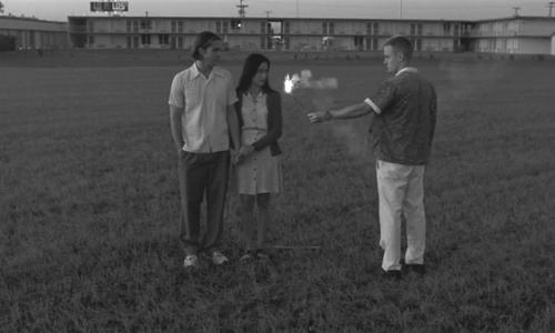 «Бутылочная ракета» (Реж. Уэс Андерсон. 1996)