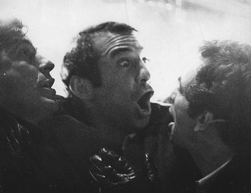 «Мужья». Реж. Джон Кассаветис, 1970