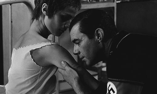 «Ночной Портье». Реж. Лилиана Кавани. 1974