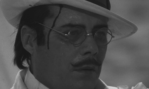 «Смерть в Венеции» (Реж. Лукино Висконти. 1971)