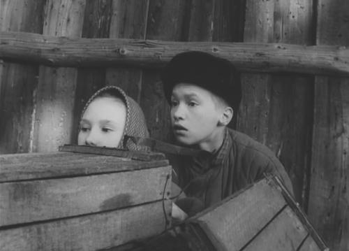«Замри — умри — воскресни!». Реж. Виталий Каневский, 1989