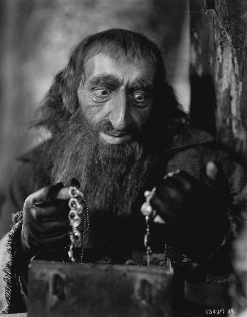 «Оливер Твист». Реж. Дэвид Лин, 1948