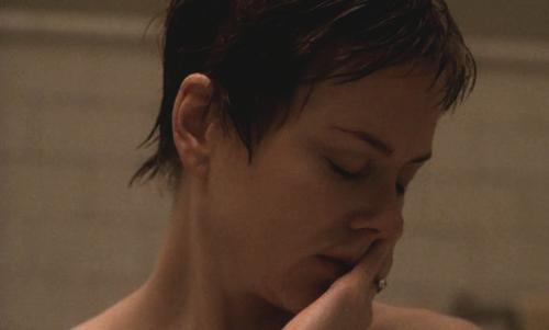 «Рождение». Реж. Джонатан Глейзер, 2004