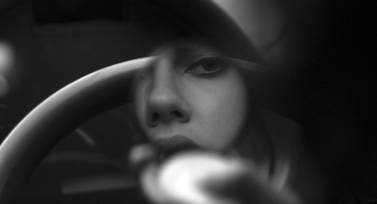 Джонатан Глейзер: кино визуального беспокойства