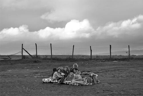 «Чудеса». Реж. Аличе Рорвакер, 2014