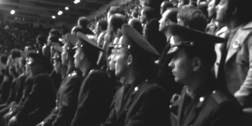 Красная армия реж гейб польски 2014