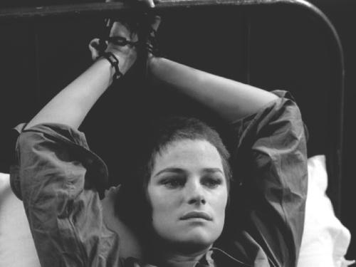 «Ночной портье». Реж. Лилиана Кавани, 1973