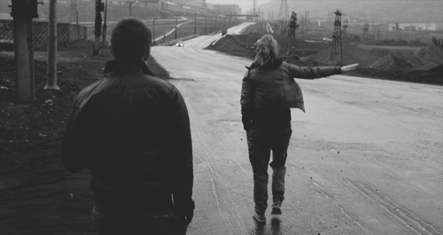 """«Комбинат """"Надежда""""» Реж. Наталия Мещанинова. 2014"""