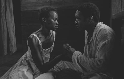 «12 лет рабства». Реж. Стив Маккуин, 2013