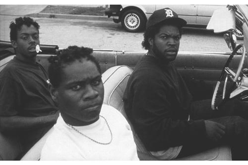 Boyz N the Hood.  Реж. Джон Синглтон, 1991