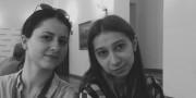 Кинотавр-2014: Малика и Марьяна