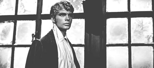 «Метель». Реж. Владимир Басов, 1964