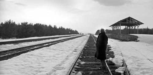 «Зимняя спячка». Реж. Нури Бильге Джейлан, 2014