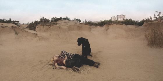 Венеция-2014: 5 лучших фильмов