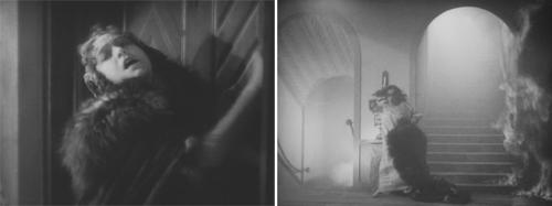 «Сага о Йесте Берлинге». Реж. Мориц Штиллер, 1924