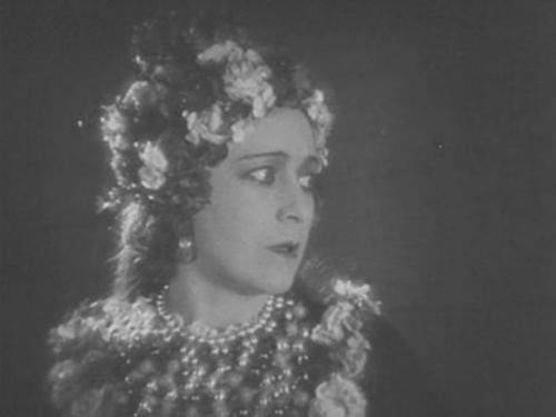 «Наследство Ингмара». Реж. Густав Муландер, 1925