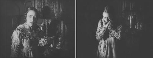 «Кто судит?». Реж. Виктор Шестрем, 1922