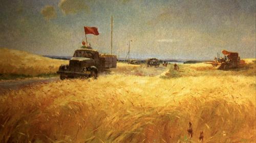 «Социализм». Реж. Петер фон Баг, 2014