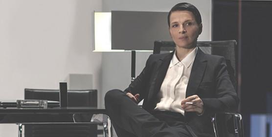 Оливье Ассаяс: «Я хотел сделать фильм-портрет Жюльет Бинош»