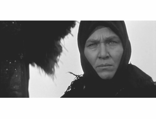 «Бабье царство». Реж. Алексей Салтыков, 1967
