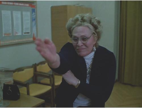 «Родня». Реж. Никита Михалков, 1981