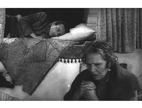 «Окраина». Реж. Петр Луцик, 1998