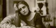 Немецкая женщина. Хенни Портен — 125