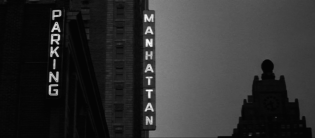 Три мифа о Манхэттене