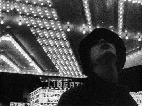 Лелия Гольдони («Тени», 1959)