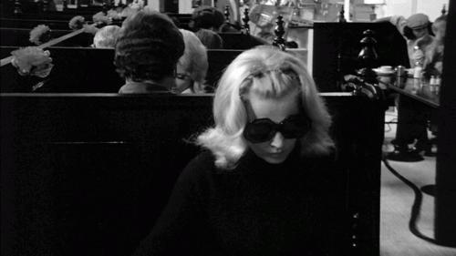 Джина Роулендс («МиннииМосковиц», 1971)