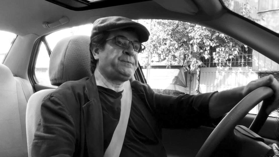 Берлин-2015: «Такси» Джафара Панахи