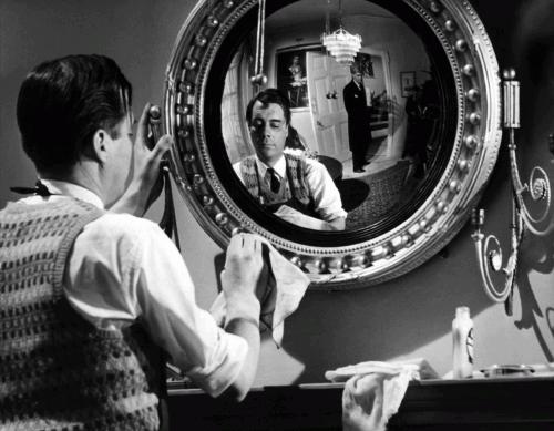 «Слуга». Реж. Джозеф Лоузи, 1963