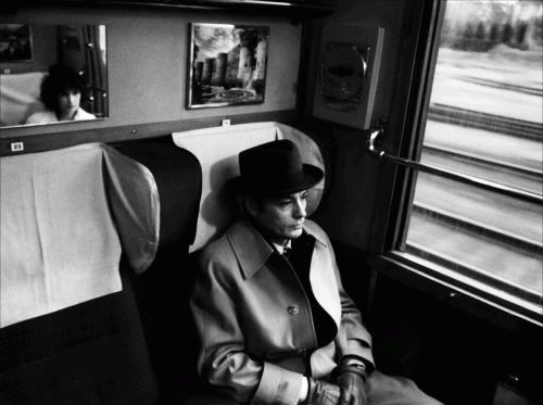 «Мсье Кляйн». Реж. Джозеф Лоузи, 1976